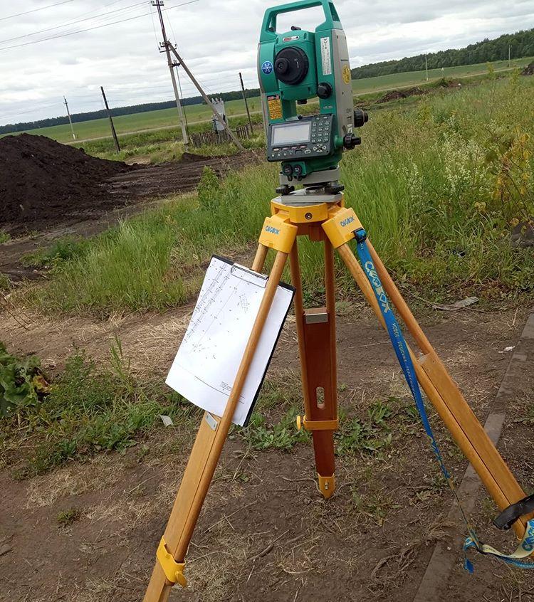 Гидрометеорологические изыскания. Фото